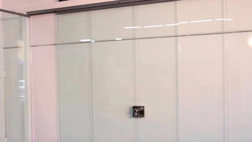 Cortinas de cristal instaladores Valencia