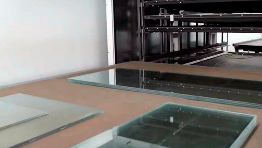 cristales laminados