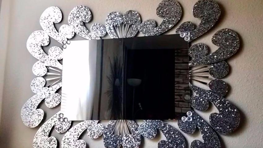 espejo grande decorativo en Valencia