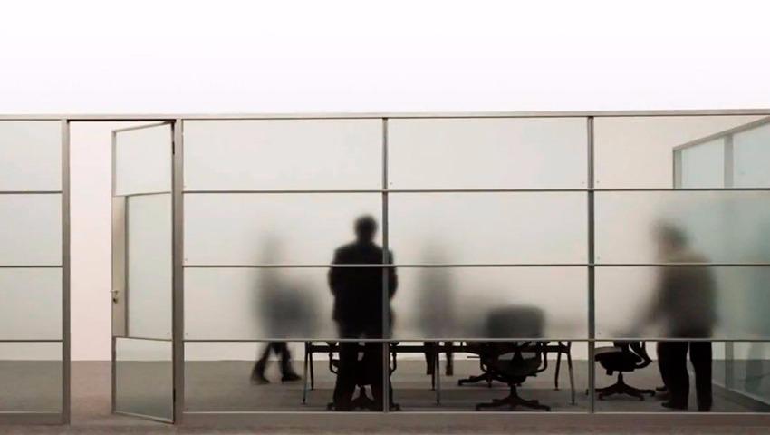 paredes con cristal instalación valencia